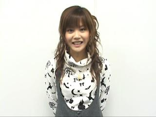 Platina BB - Video Diary 029 070209 Niigaki Risa