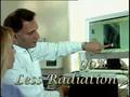 Dr. Maddahi's Digital Xrays Reduce 90% Radiation