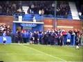 Irvine Meadow 1 Pollok 1 Scottish Cup 5th round