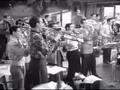 Chattanooga Choo Choo - Glenn Miller Orchestra with Dorothy Dandridge