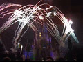 Walt Disney World - Magic Kingdom - Wishes