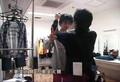 Ryo Photo Shooting