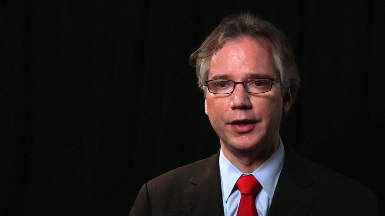 Andrew Light on the Durban Climate Conference