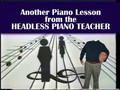 Runs & Fills For Piano