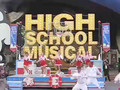 High School Musical Parade at Walt Disney World