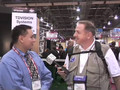 TDVision / TDVisor Interview at CES 2007