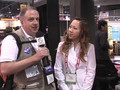 Patriot Memory Interview at CES 2007