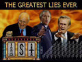 Bush Rumsfeld Cheney The Greatest Lies Ever
