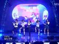 Wonder Girls - Irony LIVE DEBUT SBS Inki Gayo, 02.11.07