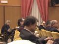 Dibattito convegno bioedilizia
