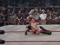 TNA Final Resolution 08 Kevin Nash and Samoa Joe vs AJ Styles and Tomko