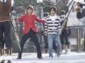 Super Hero Time 07/ Gekiranger Opening