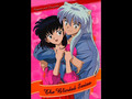 inuyasha and kagome's love-STEP YOU