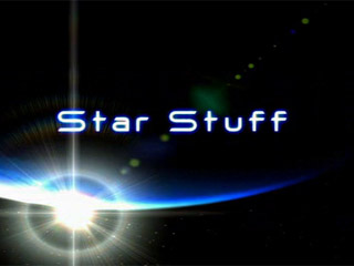 Programme 1: Star Stuff