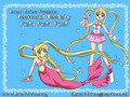 Mermaid Melody Episode 19