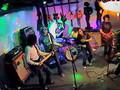 PANIMA live flashrock music videos