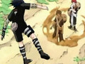 Naruto Let The Bodies Hit The Floor