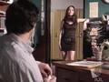 Kristin Kreuk Smallville Pool Scene