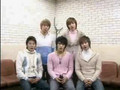 DBSK-Welcome to Saimonsan Message (English, Mandarin)