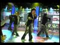 Se7en in MTV