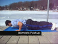 Personal Trainer Reveals 19 Push-up Variations That You Can Do Without Any Equipment