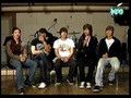 070222 Mnet Wide Entertainment News - DBSK Close Adhesion Day
