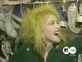 Cyndi & shopping