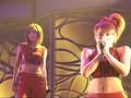 W and Melon Kinenbi with Matsuura Aya - Uwaki Na Honey Pie (Hello Pro Party! 2005)