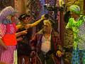 Coronation Street - Christmas Pantomime 2005