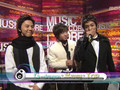 (01/13/07) G-Dragon & Tempo Hosting Music Core