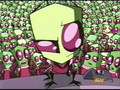 NOT ANOTHER INVADER ZIM VIDEO!