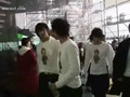 070223 DBSK - 2nd Concert Ending + Backstage