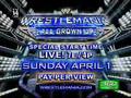 John Cena is All Grown Up at Wrestlemania 23