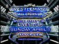 WWE Superstars are All Grown Up at Wrestlemania 23