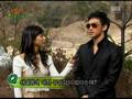 [070227] Bi - SBS Drama Plus Tangza Interview - Rain