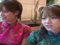 Kamei Eri & Tanaka Reina in Hongkong