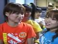 Miki & Risa & Eri & Sayu & Reina in Hongkong