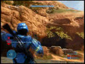 Blue Ruin:  A Halo 3 Montage