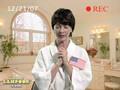 First Lady Laura Bush Video Blog