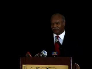 Memphis, TN Mayoral Candidate: Herman Morris