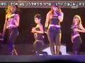 Lee Hyori - Calvin Klein Runway (SBS report 07.03.01)