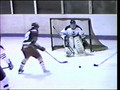 John Haley goalie highlights
