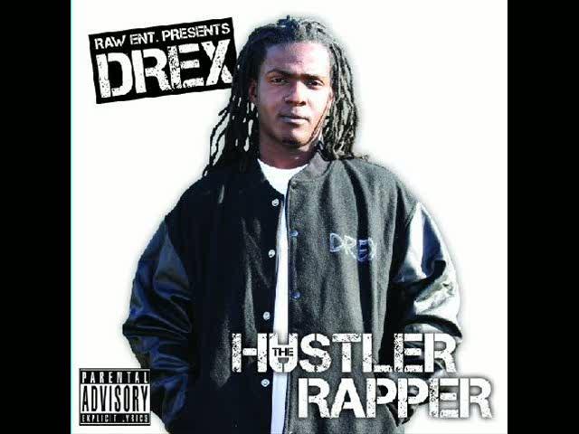 Drex | Trappin | Ft. Gorilla Zoe | Audio