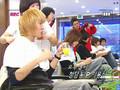 TVXQ 2004.12.31 MBC House Tour [EngSubbed]