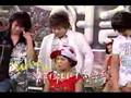 Heechul and kibum's dance on heroine 6