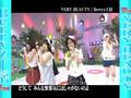 Berryz - Very Beauty(live)