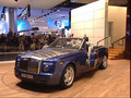 Rolls Royce Phantom Drophead Coupe (deutsch)