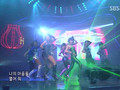 Lee Hyori - Comeback on Inkigayo (2007-02-25)