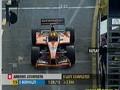 Sport car video SRW
