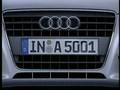 Geneva 2007: Audi A5